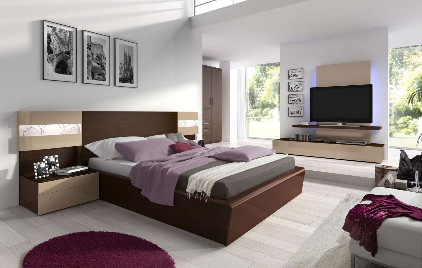bedrooms good design 5 on bedroom photos - Modern Bedroom Decoration