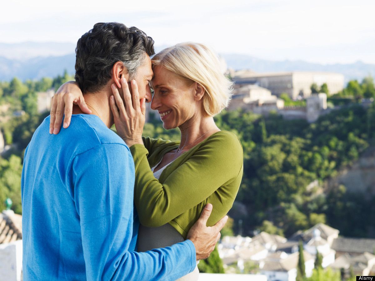 tips for dating an older woman