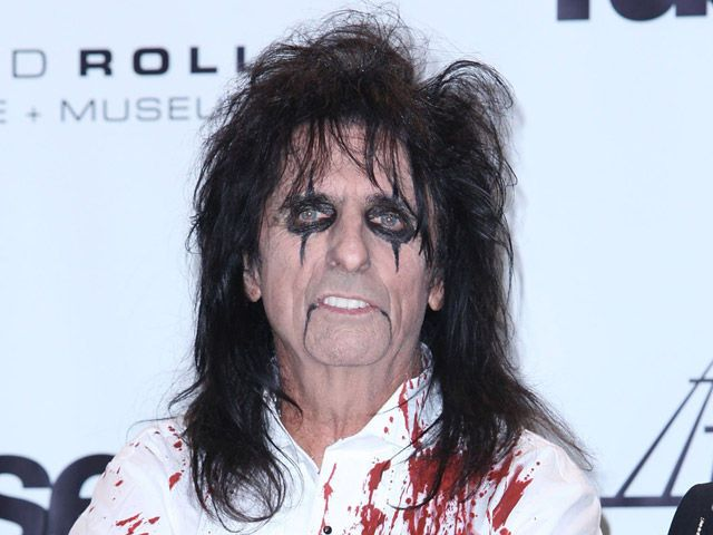 alice cooper i'm eighteen