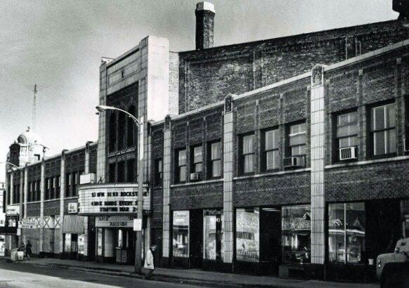 Paradise Theater West Allis Greenfield Ave Milwaukee Simple Life Hacks Wisconsin