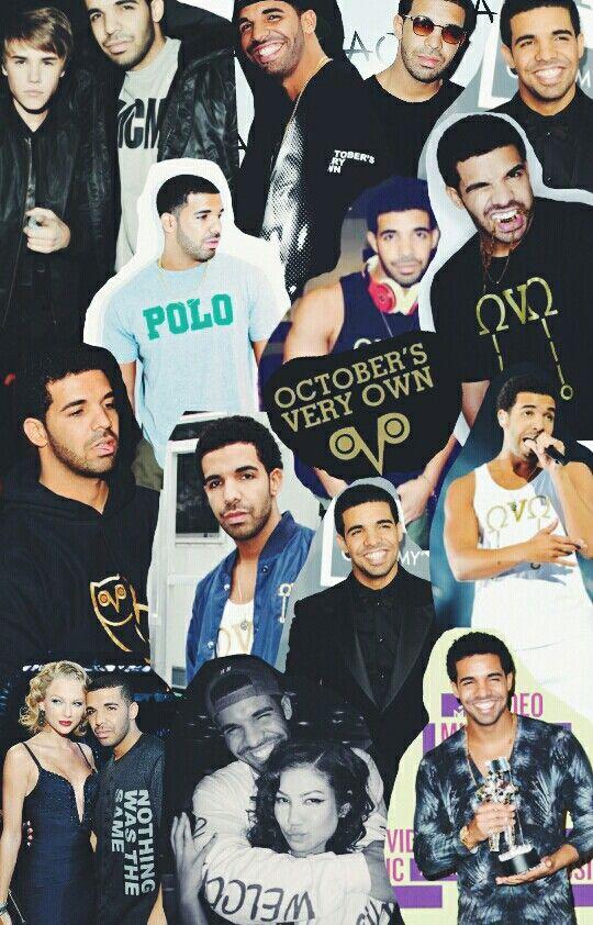 Drake ♥ Aubrey drake, Drake drizzy, Drake wallpapers