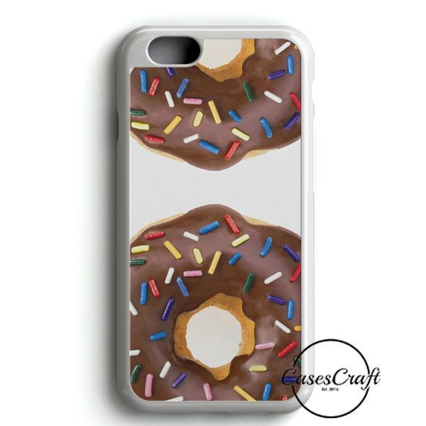 Donut Ink Pattern iPhone 6/6S Case | casescraft