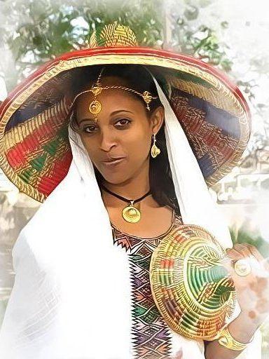 Ethiopian dating customs
