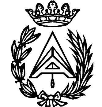 Escudo oficial y profesional de la arquitectura t cnica - Arquitectura tecnica madrid ...