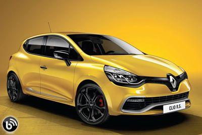 new car releases 2013 ukRenault Clio RS 200 Turbo  Phew 2013 is set to be an awesome