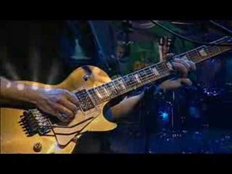 Steve Hackett - Firth of Fifth Solo
