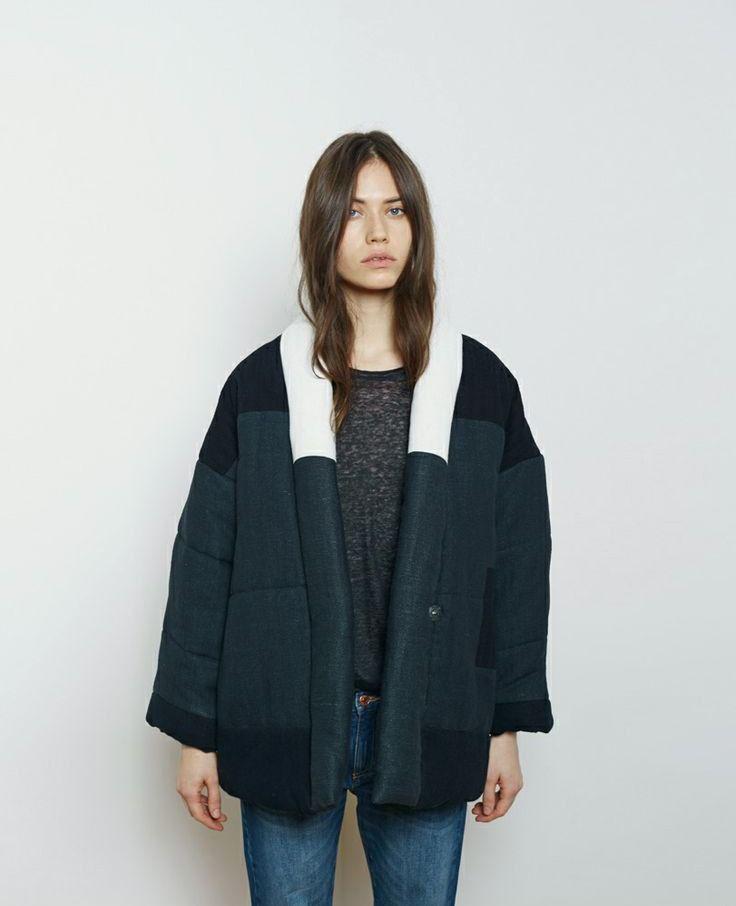 super cool coat