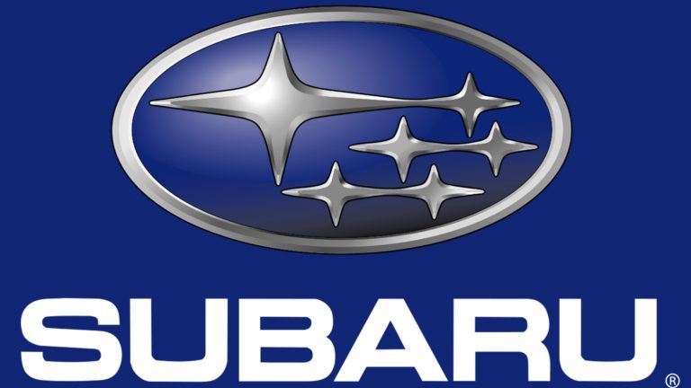 Color Subaru Logo Subaru Logo Subaru Logos