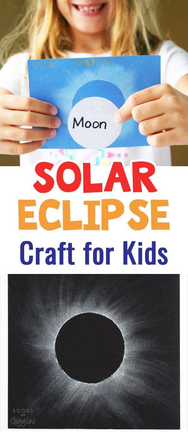 Eclipse Headband Craft