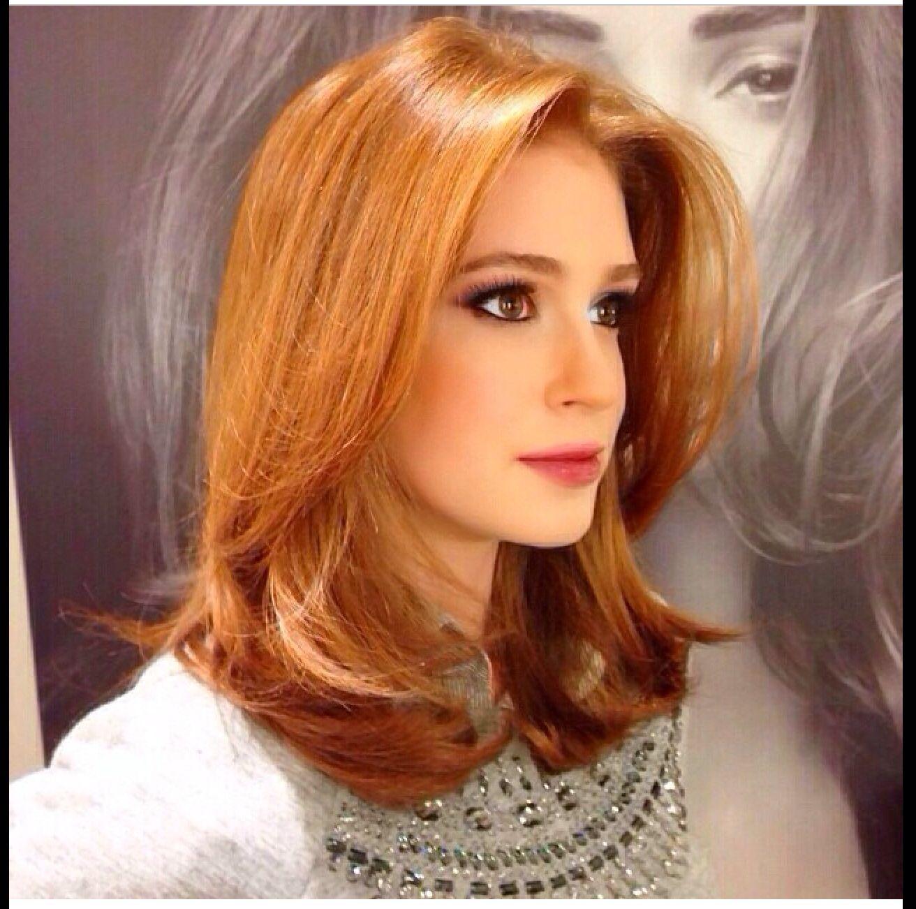 a869058cc8693 Marina ruy barbosa cabelo Ruy Barbosa