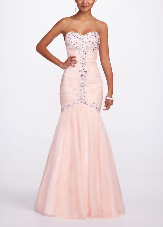 Davids Bridal Prom Dresses
