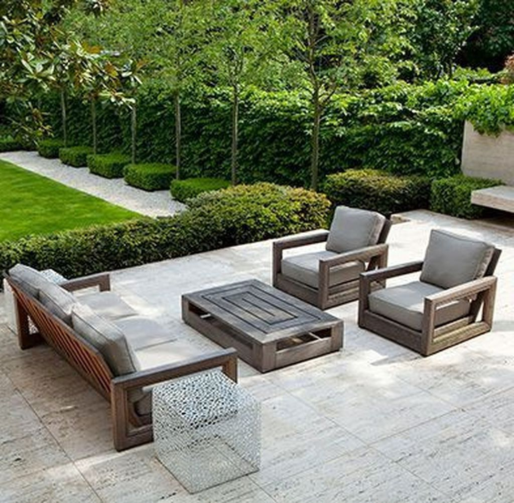 newest outdoor patio furniture ideas