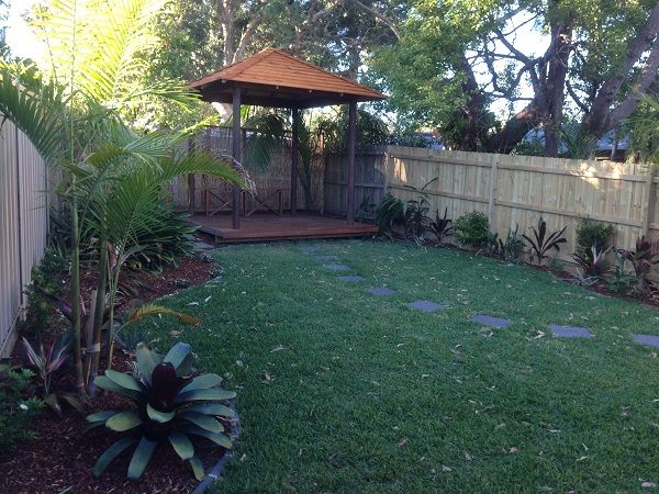 balinese hut sydney northern beaches landscapers balinese tropical