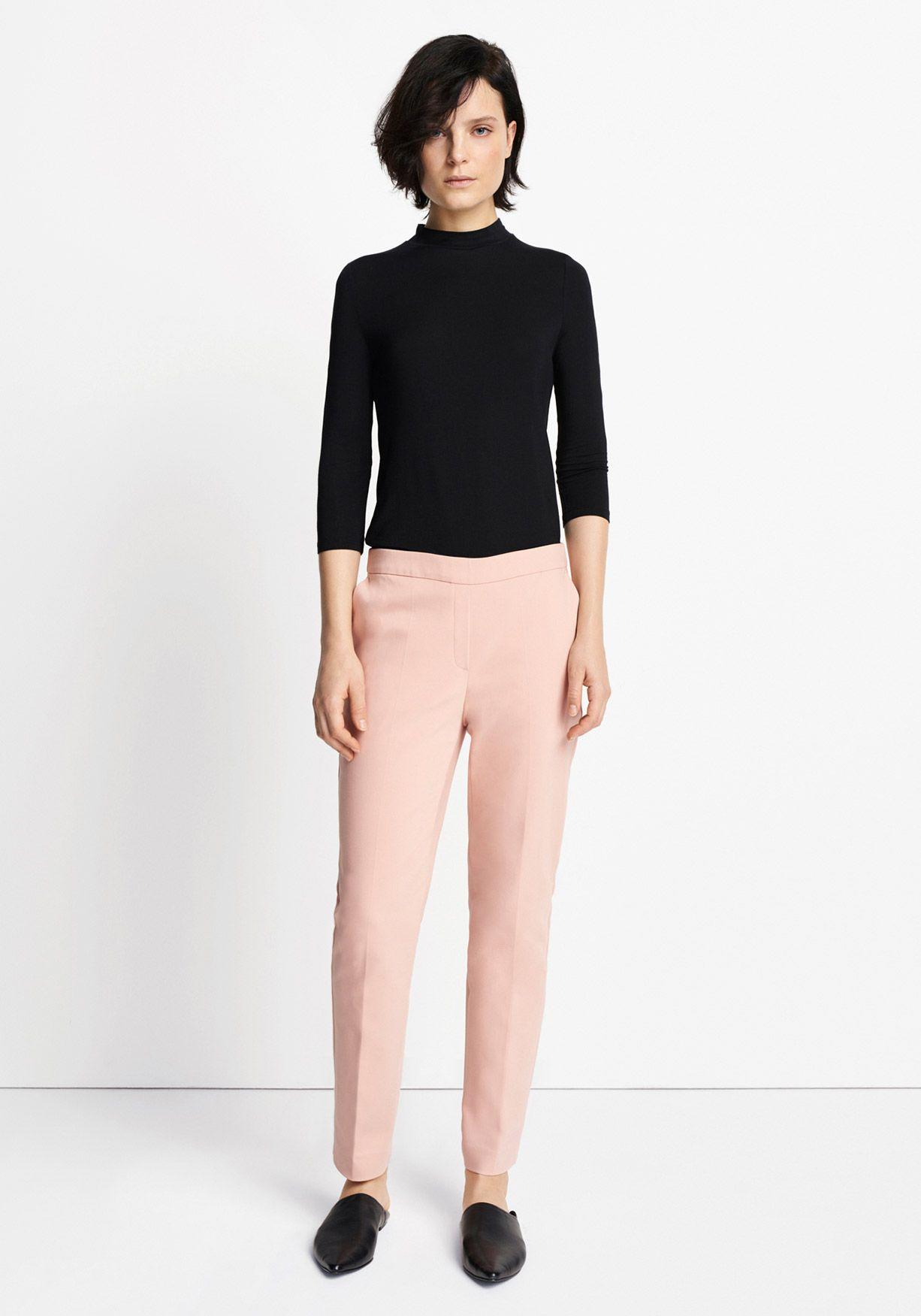 cd8ba932bebc7 Look aus Shirt und Stoffhose im someday Online Shop bestellen. Kauf auf  Rechnung und versandkostenfrei ab 50€ bei someday Fashion.