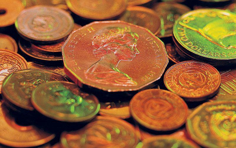 17_014 gold coins wallpaper desktop wallpaper