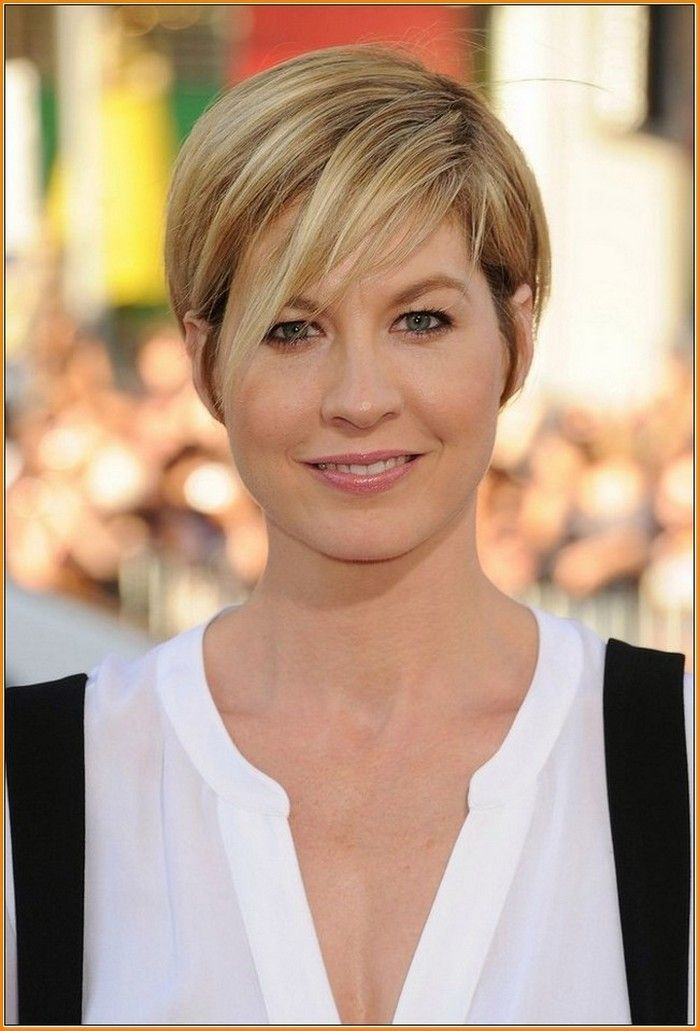 Pixie Haircuts For Thin Fine Hair Cut And Color Pinterest