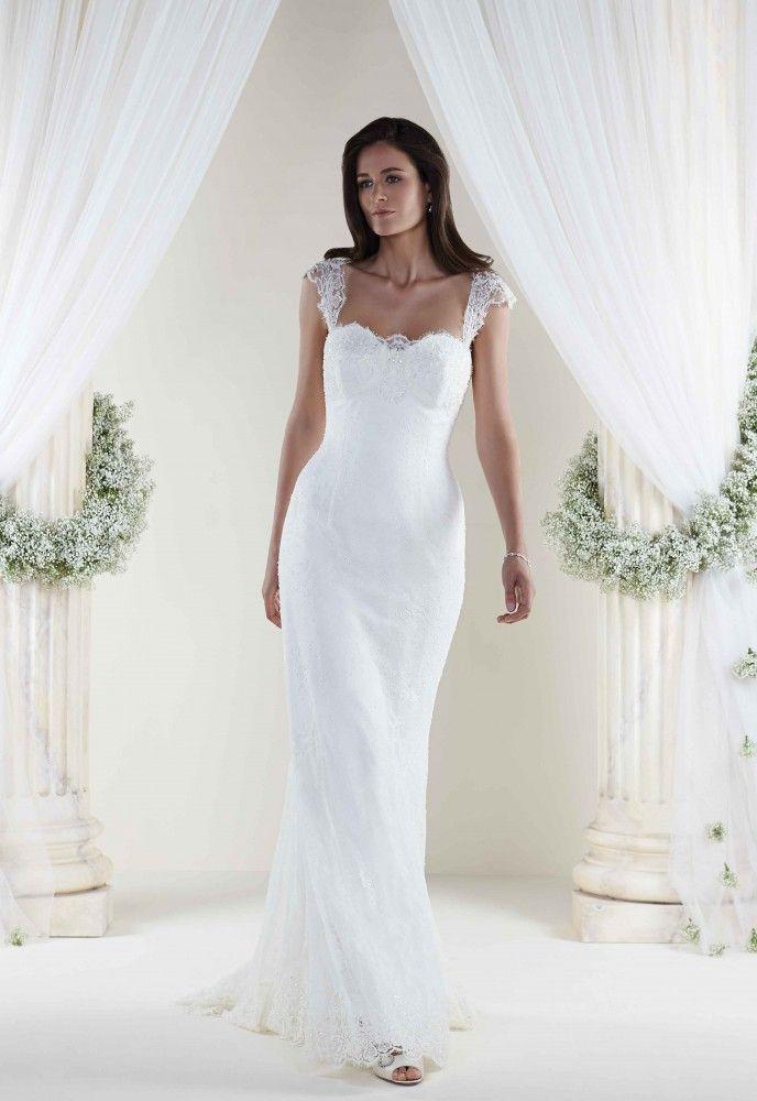 Großartig Best Wedding Gown Design Ideen - Brautkleider Ideen ...