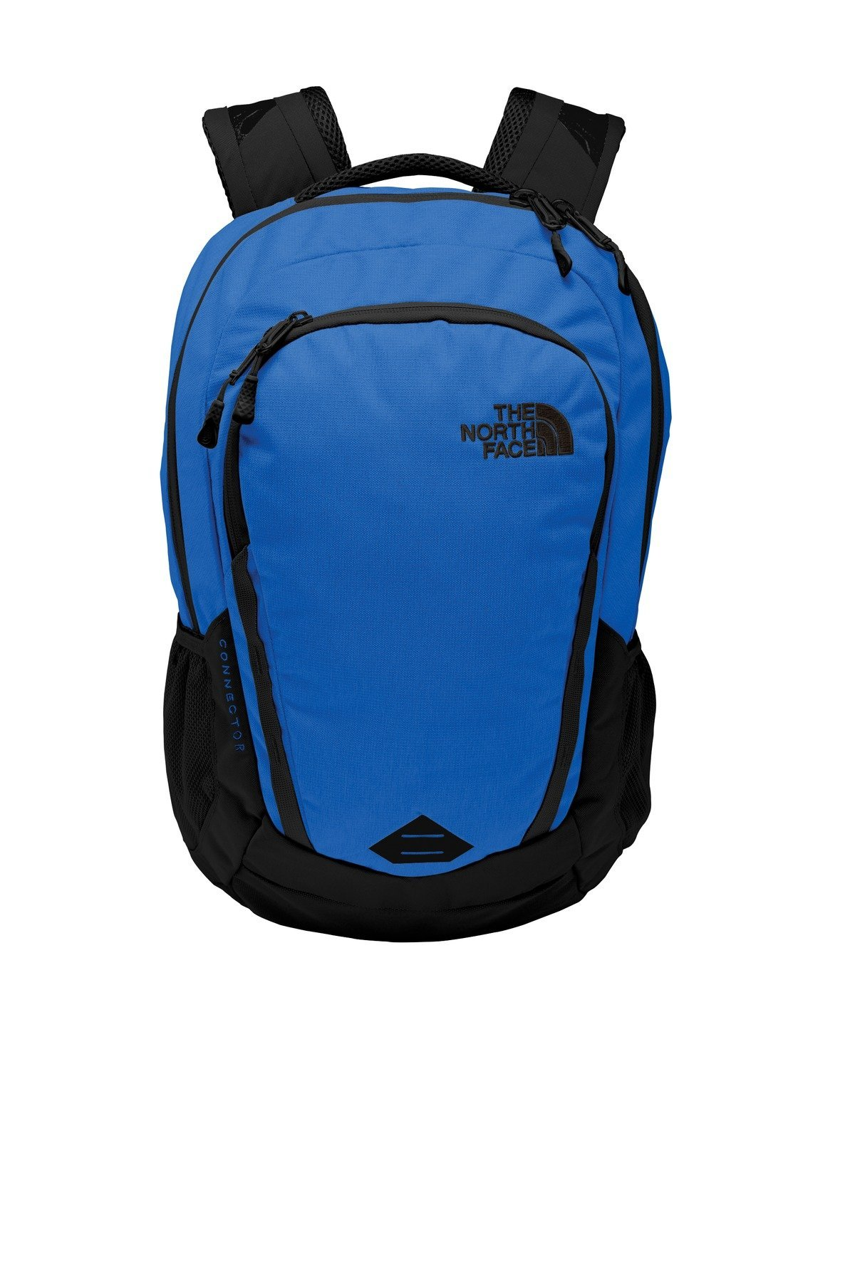 ef5978bfba The North Face Connector Backpack NF0A3KX8 Monster Blue/ TNF Black ...