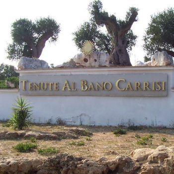 Cantine Carrisi Cantine Di Al Bano Carrisi Bane