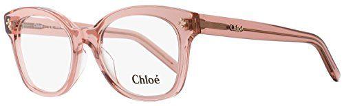 657f1a6028 Chloe Eyeglasses CHLOE CE 2703 601 ROSE