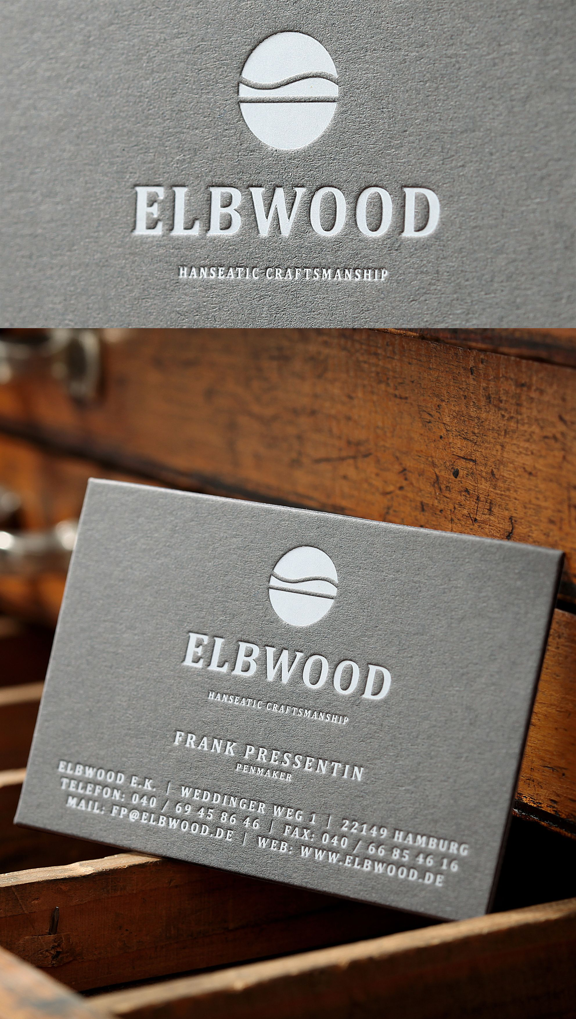 Great Design From Elbwood The Hanseatic Penmaker Business