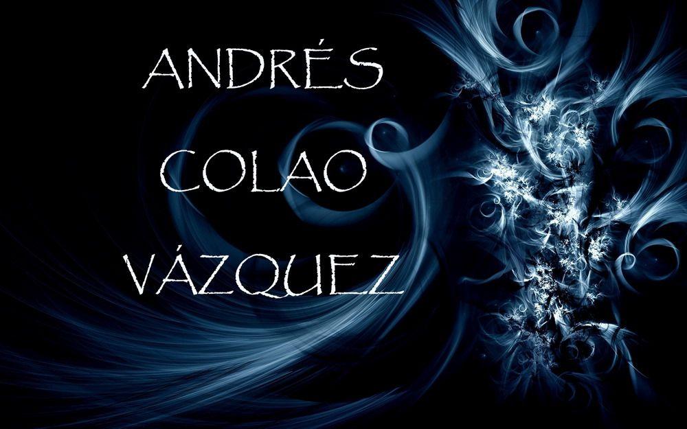 ANDRÉS COLAO VÁZQUEZ (MADRID) � � � � � � Madrileño y autodidacta cuyas obras se realizan en la técnica del pastel. Con...