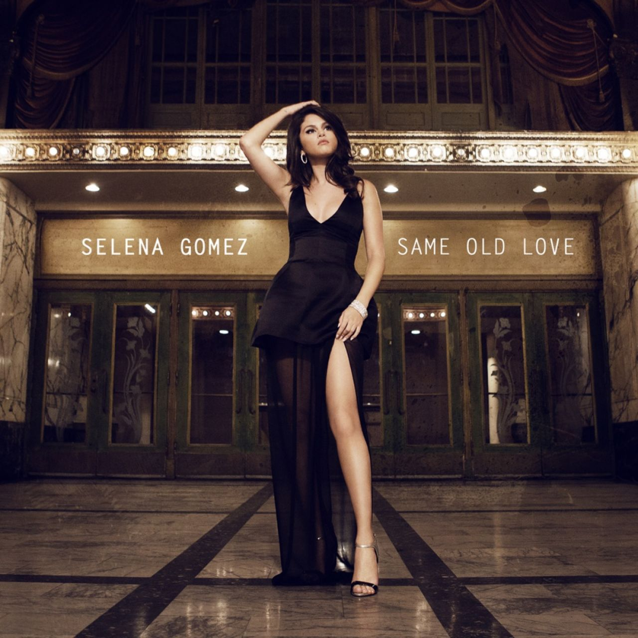 Selena Gomez - Revival Photoshoot (2015)