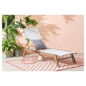 One Moment Please Loading Patio Chaise Lounge Wood Patio Faux Wood