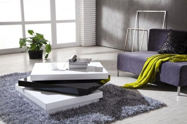 Tavolini da salotto moderni | Interiors