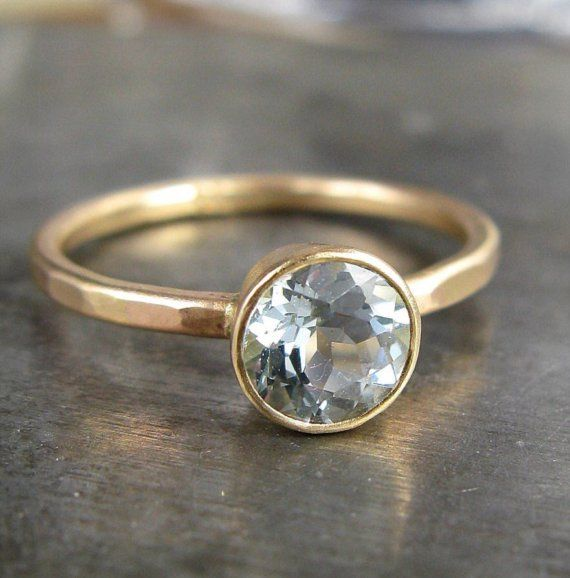 17 Best images about Rings on Pinterest   Aquamarines, Oval diamond rings  and Wedding ring