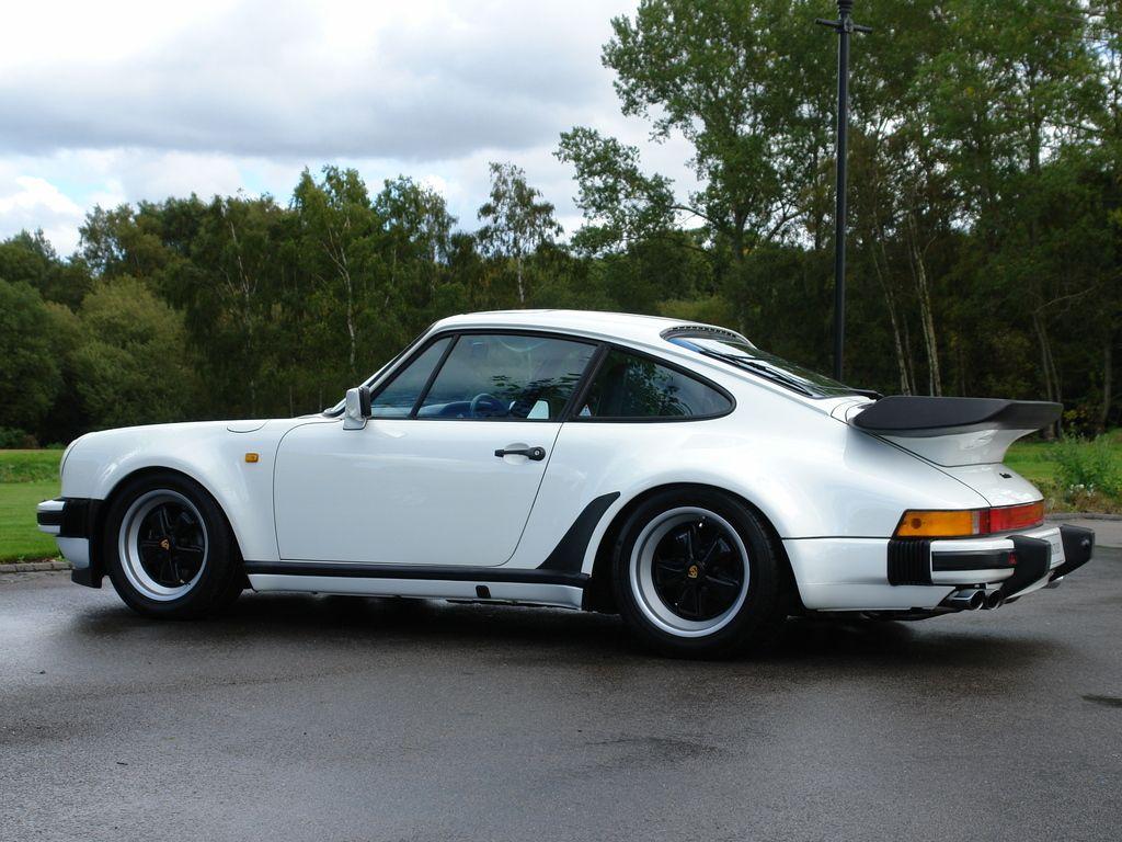 1988 porsche 930 turbo 33 white with black passion for 1988 porsche 930 turbo 33 white with black vanachro Gallery
