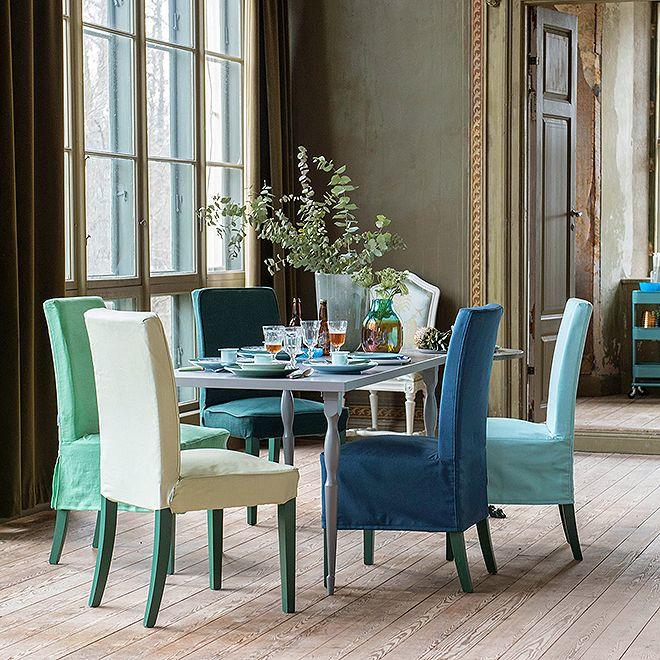 housses de chaise inspiration chaise housses et. Black Bedroom Furniture Sets. Home Design Ideas