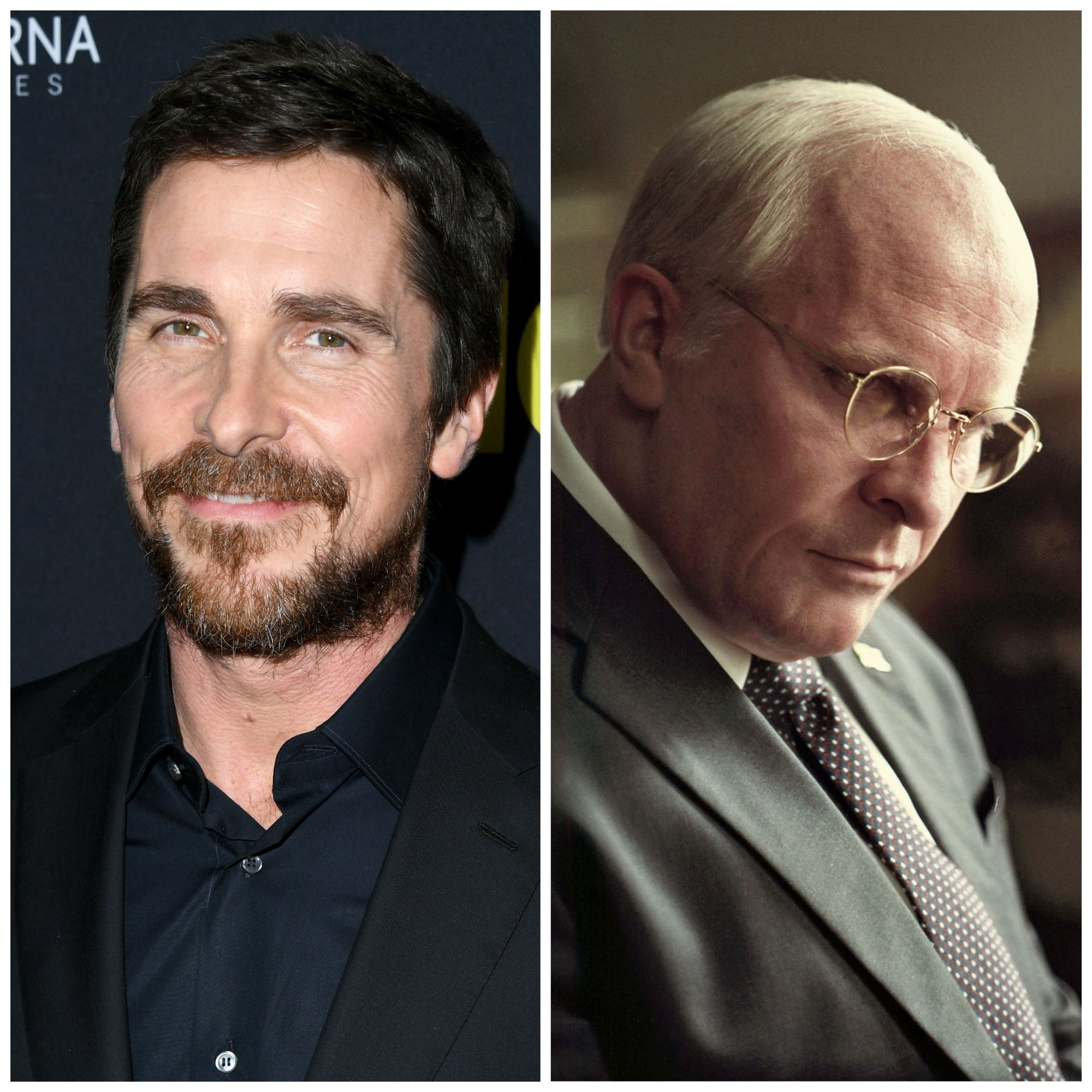 Dick Cheney is that you? How Christian Bale mentally physically transformed  for 'Vice'