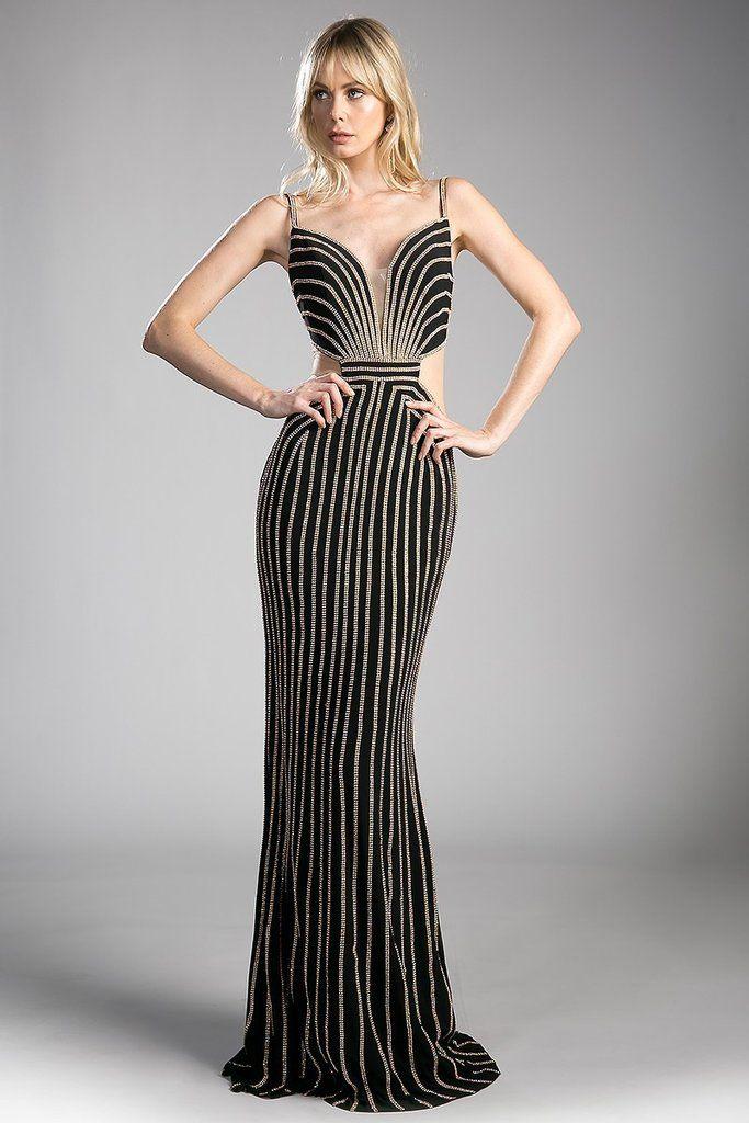 Eye catching gown | 01 - 02B - Elegant Ladies Gowns & Dresses in ...