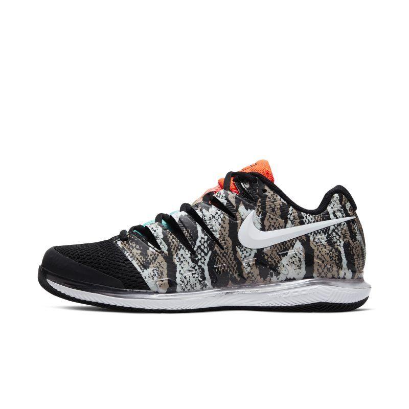 Nikecourt Air Zoom Vapor X Herren Tennisschuh Für Hartplätze Tennis Shoes Nike Tennis Shoes Most Popular Shoes