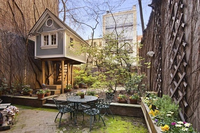 Charming Wooden Home With A Treehouse Asks 10 5m Tree House Mansions Mansions For Sale