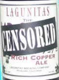 Lagunitas Censored (Kronik) 4/5