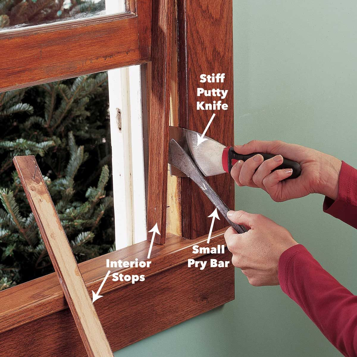 How To Install A Window Vinyl Window Installation Window Replacement Vinyl Replacement Windows