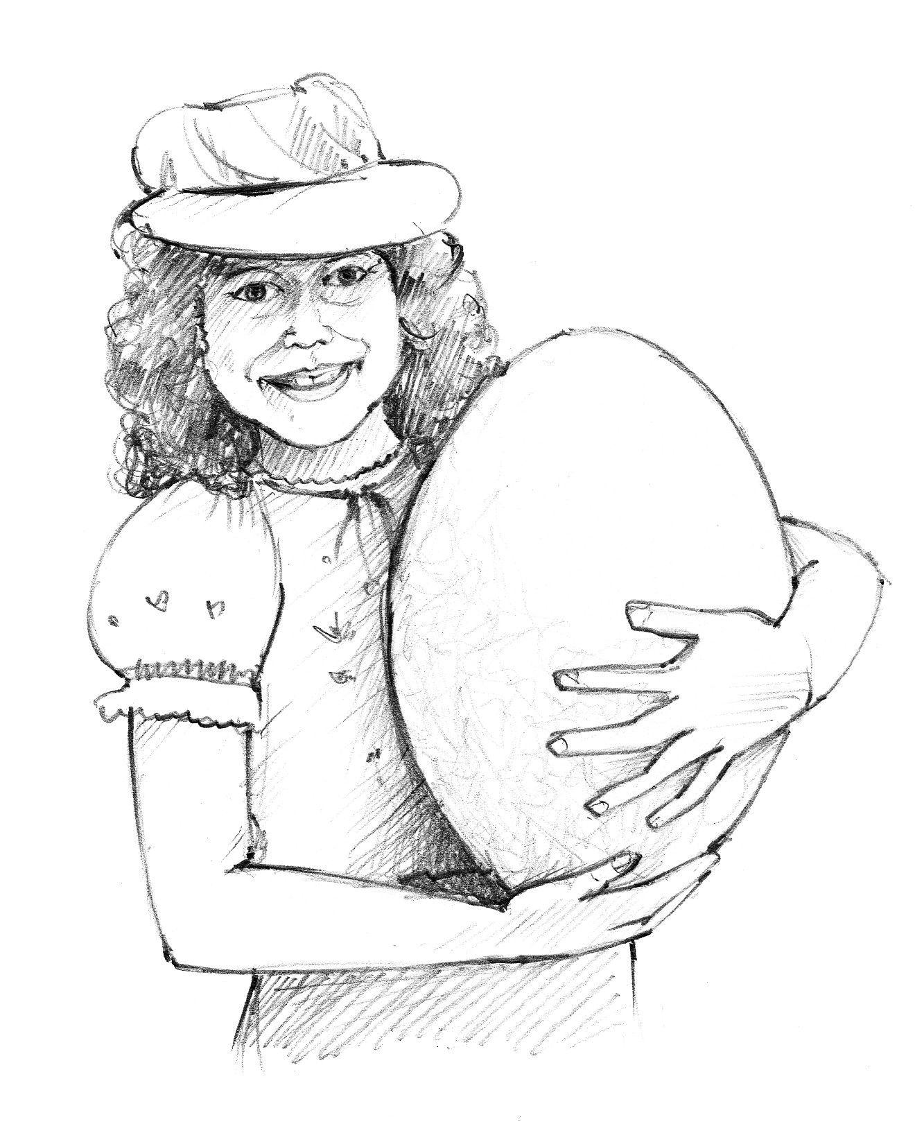 """München / Wiesbaden - Ein bis zu 3 Meter hoher und mehr als 400 Kilogramm schwerer gefiederter Riese steht im Mittelpunkt des Taschenbuches """"Aepyornis – Der Vogel, der die größten Eier legte"""". Er w..."""