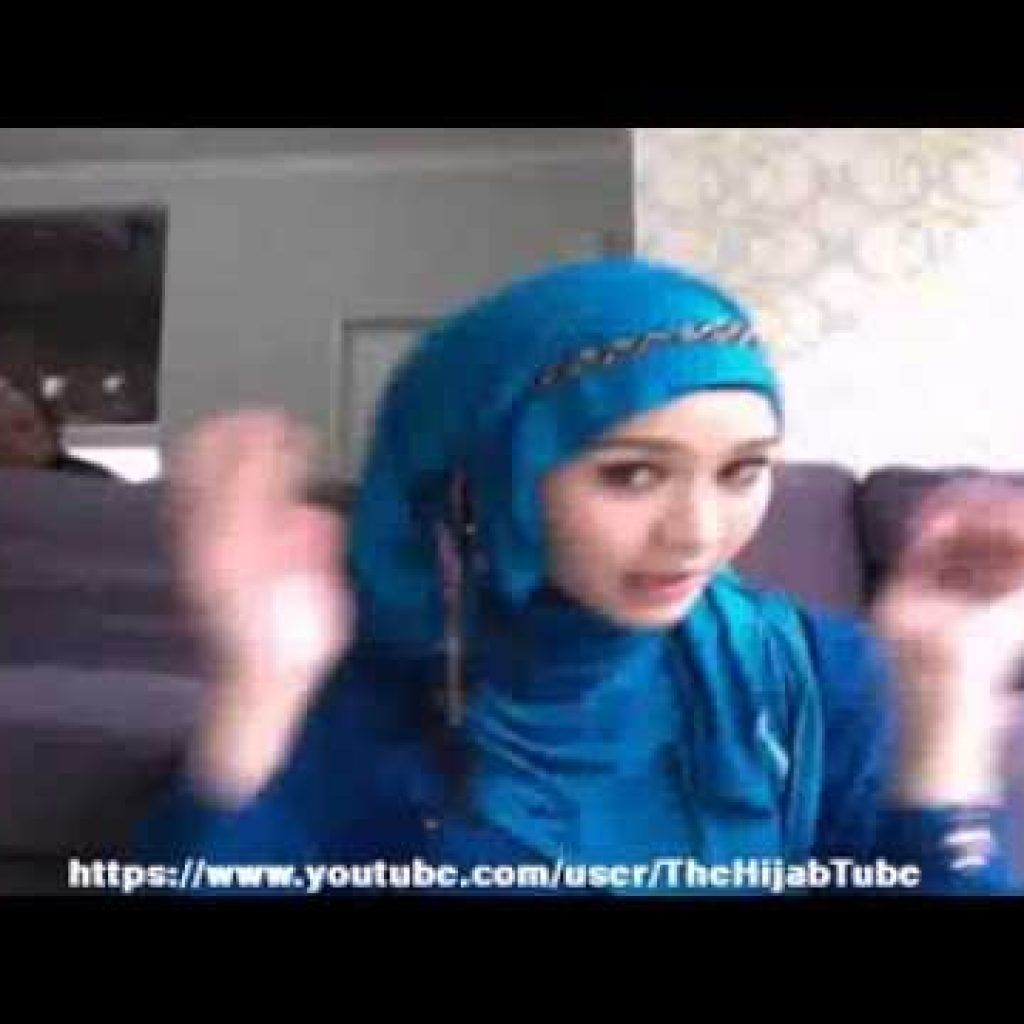 Fashion Tutorial Hijab Pashmina Headband Zaskia Adya Mecca Hijab