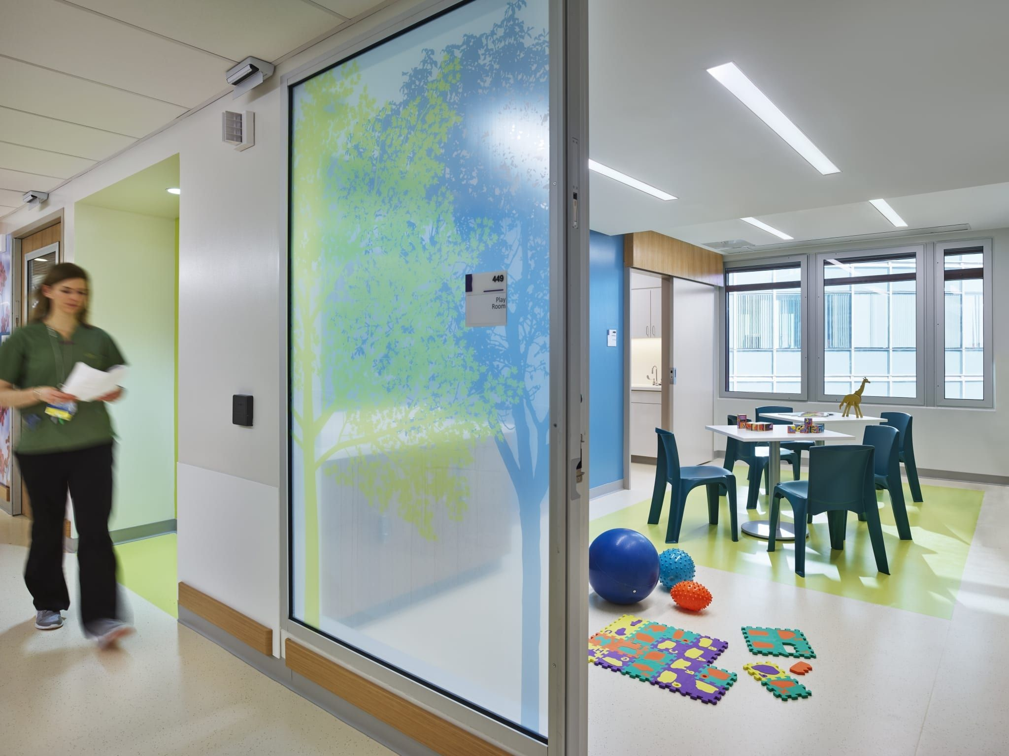 Childrens hospital of philadelphia medical behavioral