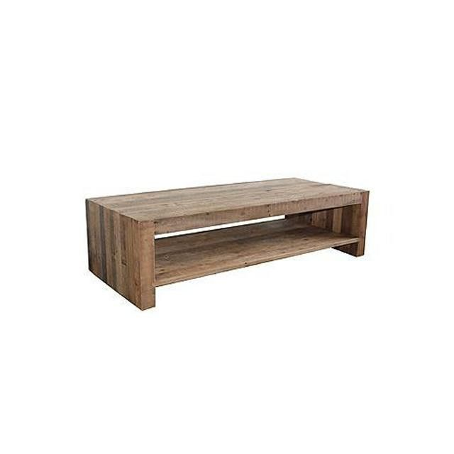 Sierra Beckwourth 60 Coffee Table Table Home Furnishing