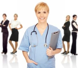 Guide to university and college medical and health studies