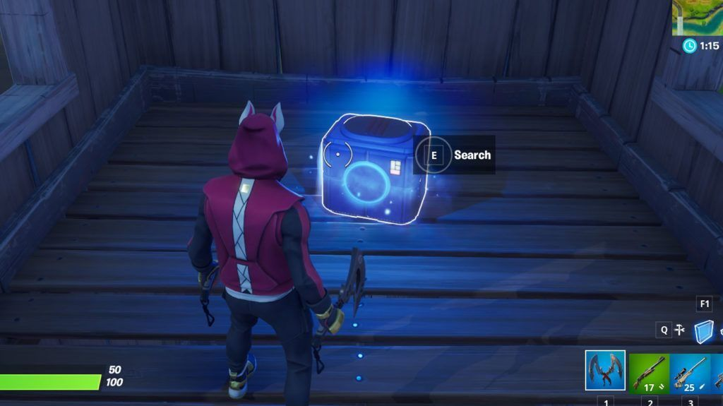 Everything You Might Have Missed In The Fortnite X Star Wars Event December 14 Was A Massive Day In Fortnite With The Official Start Of Fortnite Star Wars War