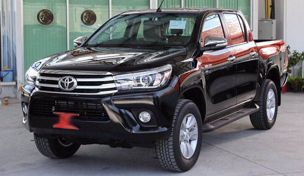 2018 Toyota Hilux Usa Spec Release Date And Price Toyota Hilux Toyota Toyota 4x4
