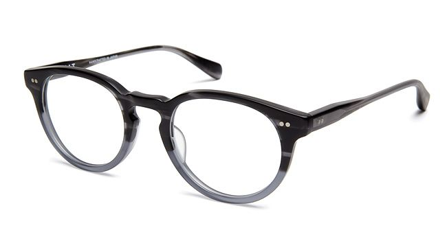 Newhouse Matte Monsoon Gradient from Salt. optics | Stylish Glasses ...