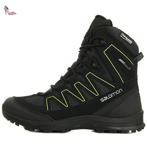 Salomon Isco Ts Cswp 379013, Chaussures randonnée 40 EU