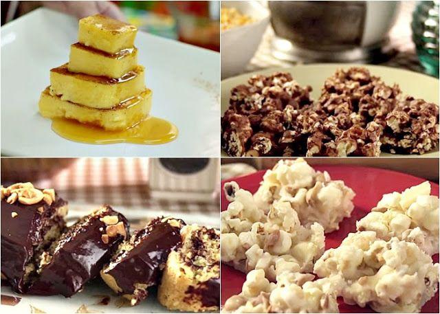 10 receitas super fáceis passo à passo para as Festas Juninas - Amando Cozinhar - Receitas, dicas de culinária, decoração e muito mais!