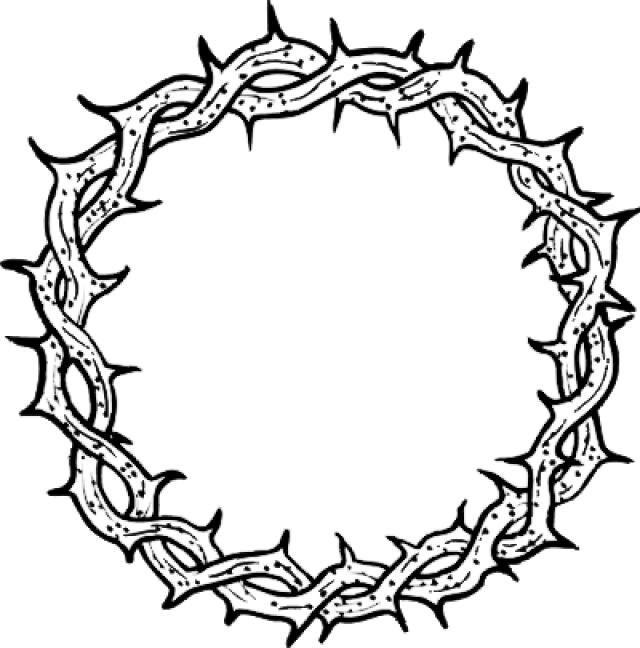 Pin By Cunay 76 On Tats Crown Of Thorns Crown Drawing Geometric Line Tattoo
