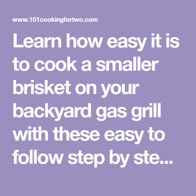 Cooking Time When Splitting A Brisket Manual Guide